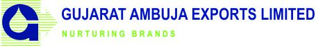 Gujarat Ambuja Exports Limited