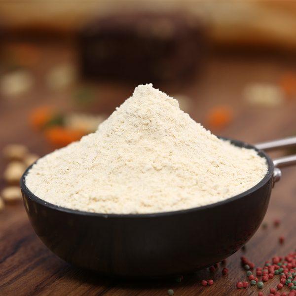 defatted soya flour feed grade