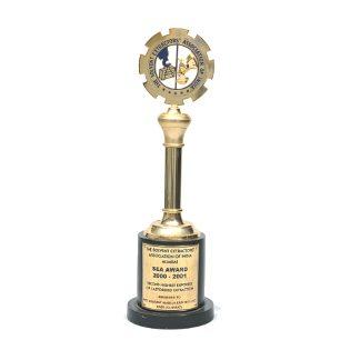 Sea Award 2000 – 2001