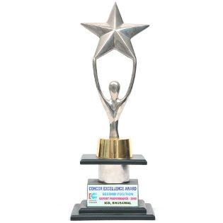 Concor Excellence Award