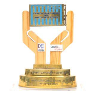Concor Impex Award