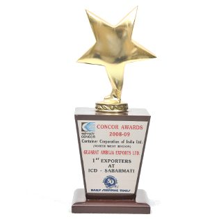 Concor Award 2008 – 09