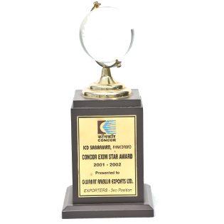 Concor Award 2001 – 2002